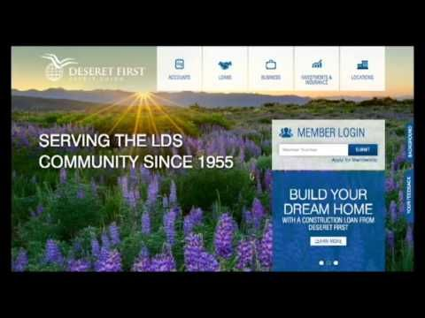 Auto Loans Utah | Deseret First Credit Union