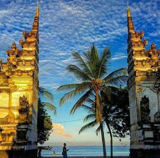 The Ultimate Guide To The Must See Attractions Along I 95: Bali Tourist Attractions Kuta