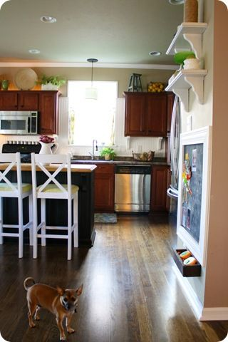 1000 ideas about cherry cabinets on pinterest cherry for Perfect kitchen mississauga