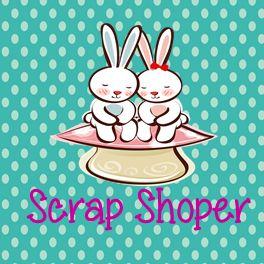 logo scrap shoper