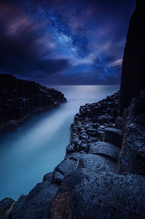 Fingal Head, Gold Coast, Australia, photo by Byron Prukston.