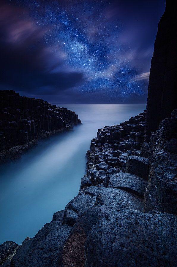 Fingal Head, Gold Coast, Australia, photo by Byron Prukston.