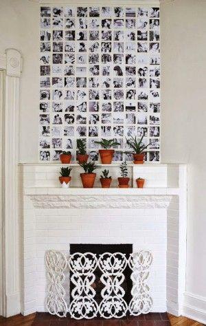 Idee Für Fotowand 10 best idee für eine fotowand images on home ideas