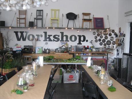 Workshop SF