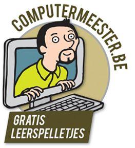 Via Computermeester kunnen leerlingen verschillende educatieve spelletjes spelen. Zowel over wiskunde, taal als wereldoriëntatie. Dit bestaat voor alle leerjaren. Je deze toepassing gebruiken bij het individueel oefenen van de leerlingen maar ook tijdens het klassikaal oefenen via het digitale bord.