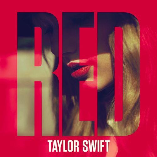 Taylor Swift RED #CatalogsBigRedBow