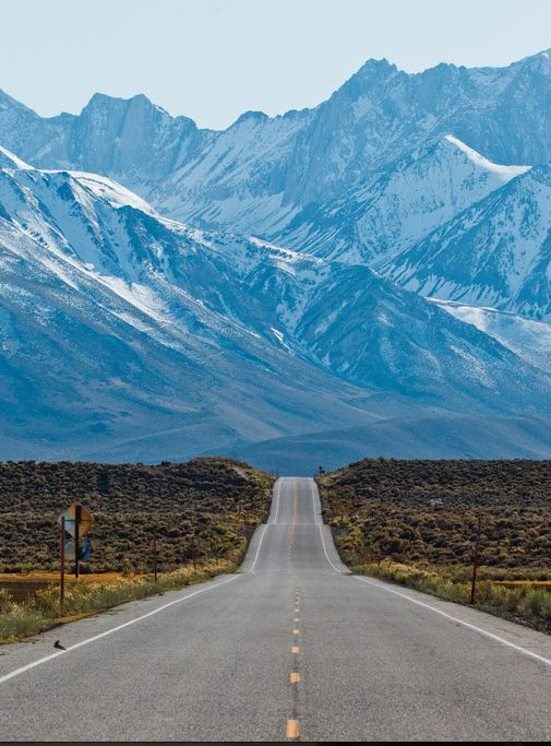 Wow! 10 Spectacular U.S. Road Trips You Didn't Know Existed. You won't believe where this is! Click to find out! #inspiration #spon
