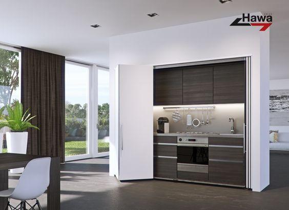 Laundry Door Idea   System For Lateral Bi Fold/Pocket Doors. Part 85