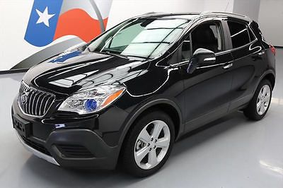awesome 2016 Buick Encore REARVIEW CAMERA ALLOY WHEELS - For Sale View more at http://shipperscentral.com/wp/product/2016-buick-encore-rearview-camera-alloy-wheels-for-sale/