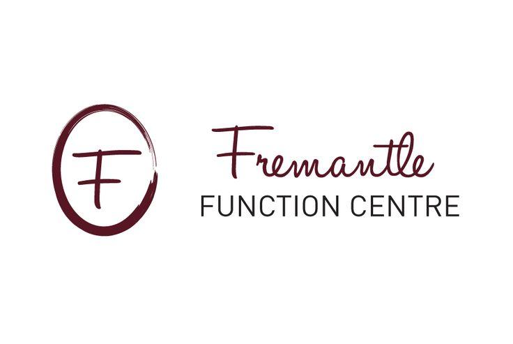 Fremantle Function Centre - Logo Design  logo design perth | graphic design perth www.cvwcreative.com.au - 08 9219 1300