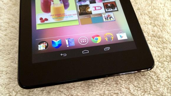How Asus designed the Google Nexus 7 in four months