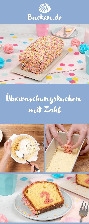 Surprising Best Pic Children Cake Recipe Ideas In 2020 Uberraschung Kuchen Personalised Birthday Cards Cominlily Jamesorg