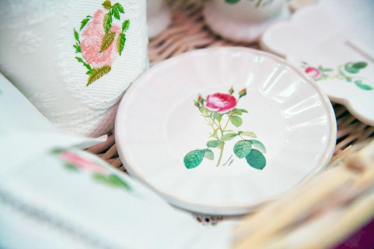 Kolekcja English Rose
