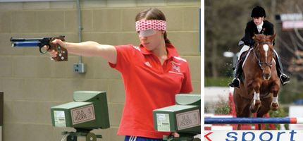 Getting started – Modern Pentathlon