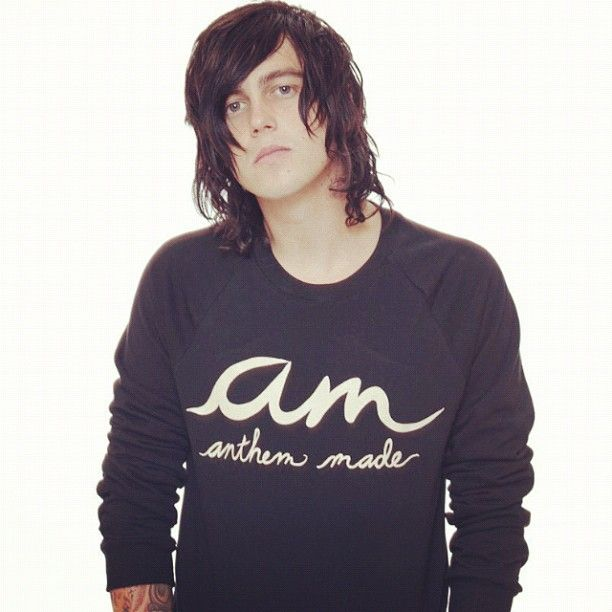 Kellin Quinn's my husband. He just doesn't know it yet X3