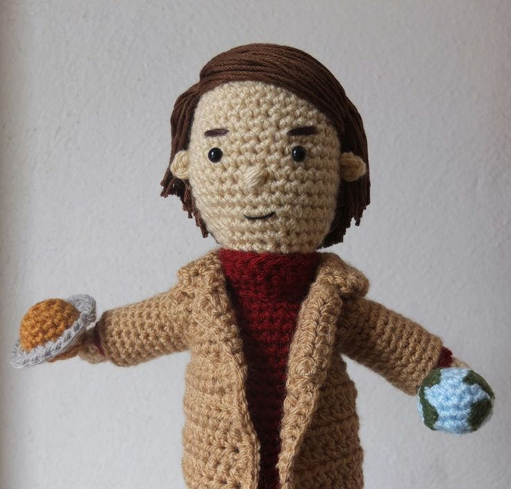 71 best images about amigurumis on Pinterest Free ...