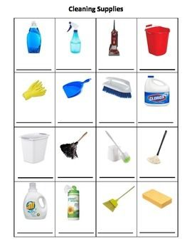 Printable independent life skills worksheets