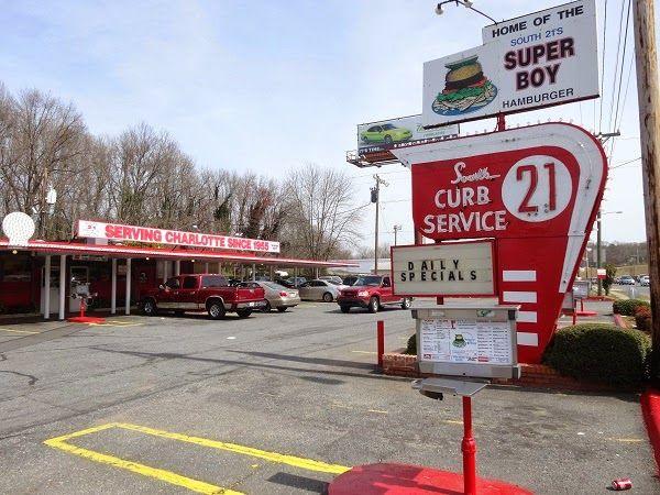 Chain Restaurants In Mooresville North Carolina
