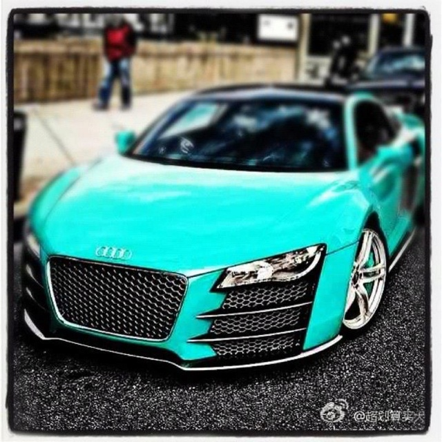 Audi R8 2009 For Sale: Best 25+ Tiffany Blue Car Ideas On Pinterest