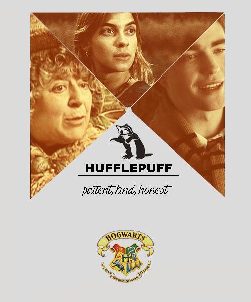 Hufflepuff | via Tumblr