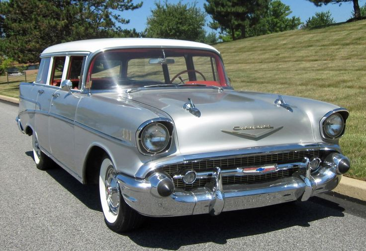 201 best images about 1957 chevrolet wagon on pinterest cars sedans and chevy. Black Bedroom Furniture Sets. Home Design Ideas