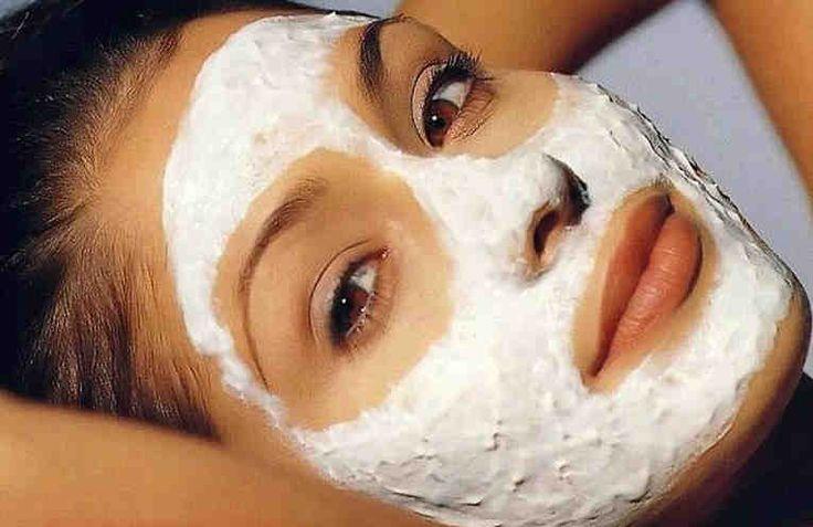 Тайская маска для лица. Потрясающий эффект!