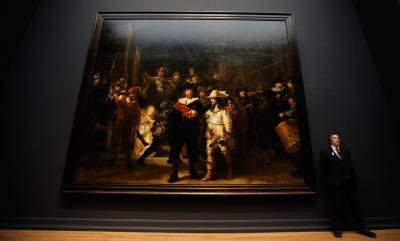 What Are Four Characteristics of Baroque Art?