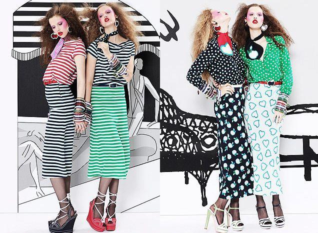 Miuccia Prada já tem uma nova modelo favorita. Conheça a eleita!