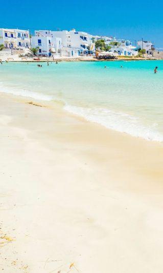 Why You Should Visit Koufonisia, Greece, the Mediterranean Montauk
