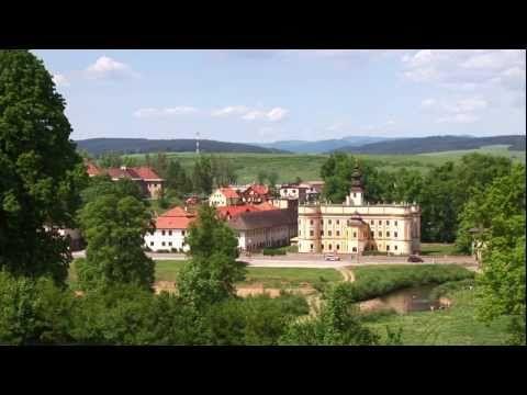 Presentation of East Slovakia
