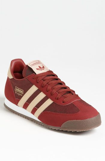 adidas 'Dragon' Sneaker (Men) available at #Nordstrom