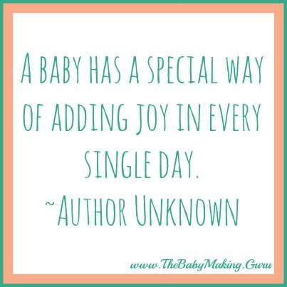 Joy in Every Day!