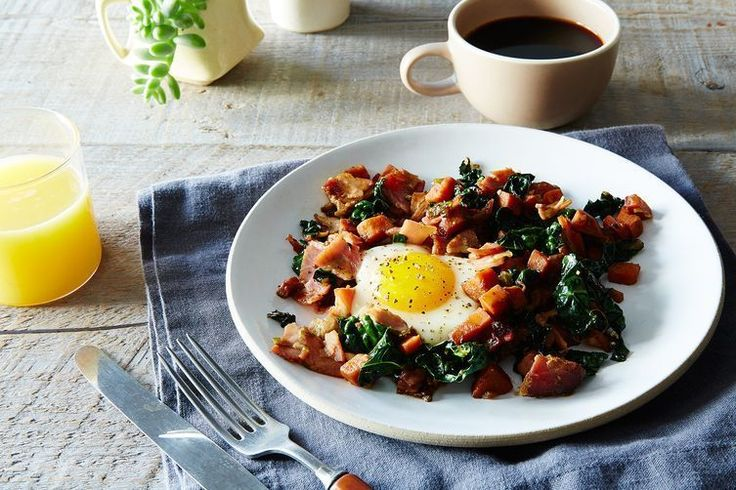9 Reasons Not to Pour Your Leftover Coffee Down the Drain. Make a red-eye gravy to serve with sweet potato hash and eggs.
