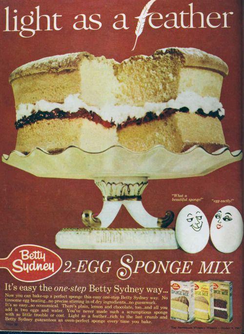 718 Best Sweets 02 Images On Pinterest Vintage
