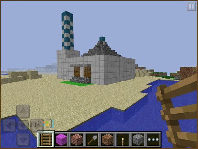 تحميل لعبة ماين كرافت للكمبيوتر الأصلية Minecraft 2020 مجانا ترايد سوفت Minecraft Minecraft Games Minecraft Ps4