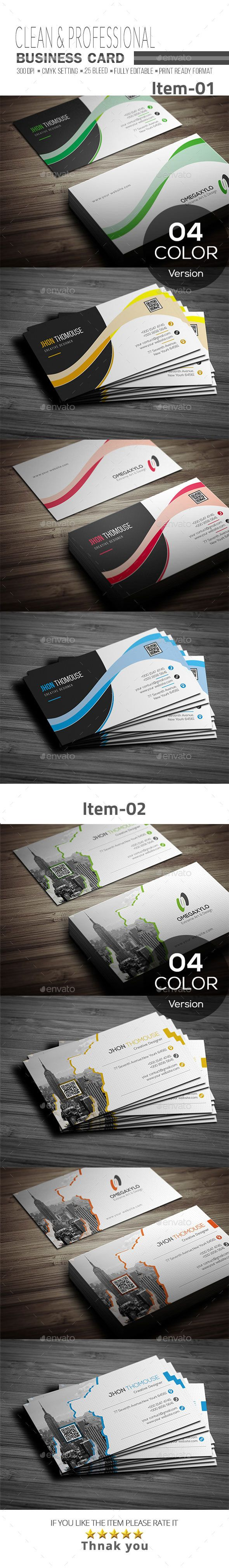 1658 best Business Card images on Pinterest