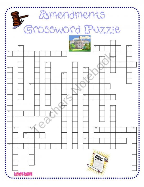 60 best Crossword Crazy images on Pinterest | Craft ...