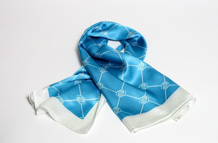 Customize Your Own #Scarves - Showcase Your Inner Talent