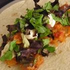 Pork Tacos Recipe - I am trying this in the crock pot.  I added chili powder and cumin.