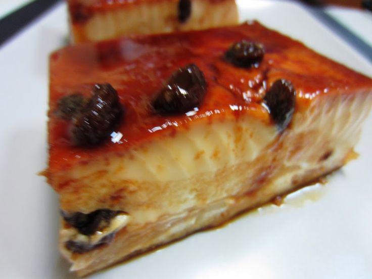 Este pudin de pan y manzanas es un ejemplo de las muchas delicias que encontrarás en el blog Deliciosa Gula, unido recientemente a RED facilisimo.com.
