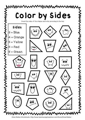 Number Names Worksheets geometry 1 worksheets : 1000+ ideas about Geometry Worksheets on Pinterest   Math ...