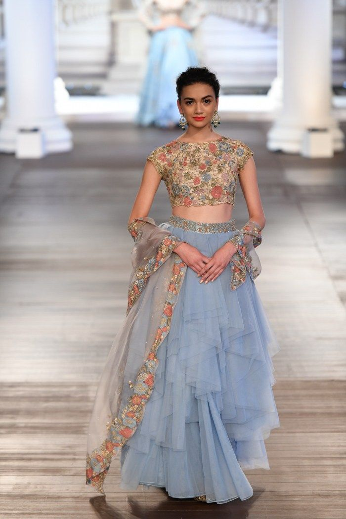 3161283838cf Shyamal Bhumika ICW 2018 | Latest Bride & Groom Collection - Frugal2Fab