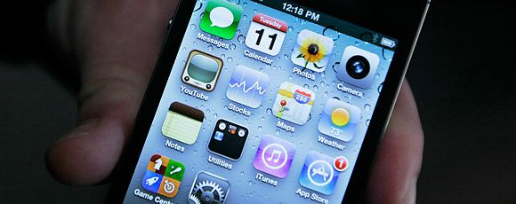 #handytips on top #iPhone apps according to TIME.  Things from find my iphone & gas buddy.