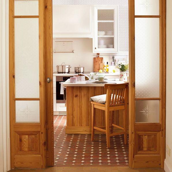 1000 Ideas About L Shaped Kitchen On Pinterest: L Shaped Kitchen Interior, L Shape Kitchen And L