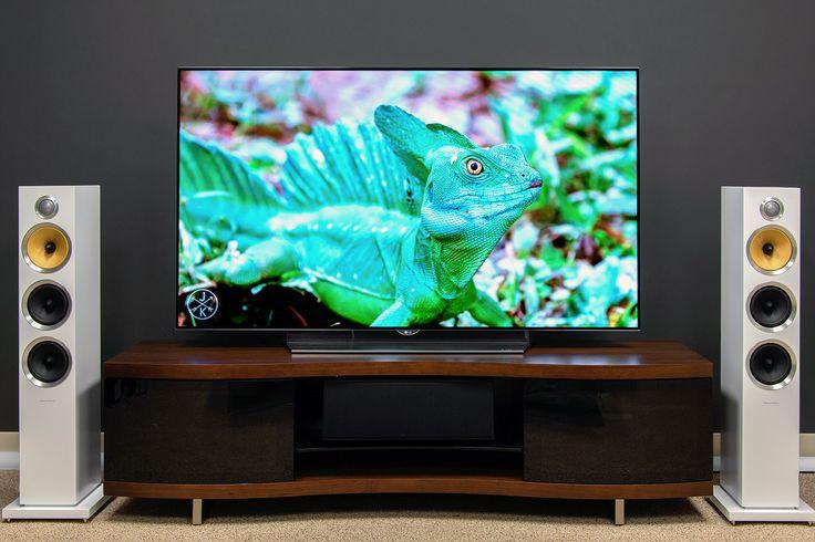 The 5 Best Ultra HD Smart OLED TVs 2017