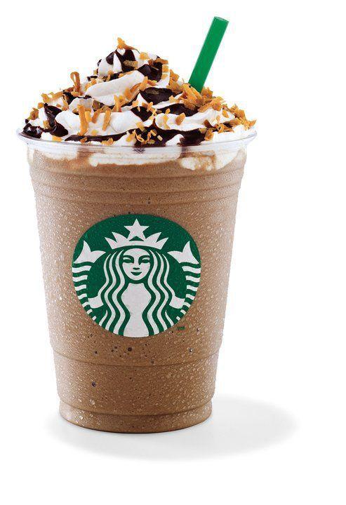 •Pinterest : @vandanabadlani Copycat Starbucks Mocha Frappuccino Recipe