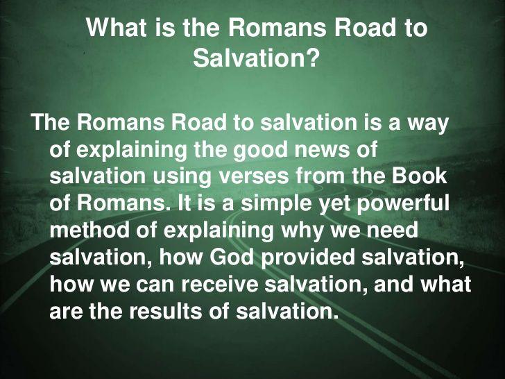 Roman road scriptures pdf to jpg