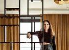 Reforma confere visual leve e atual - Casa Vogue | Apartamentos