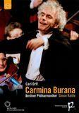 Berliner Philharmoniker/Simon Rattle: Carl Orff - Carmina Burana [DVD] [2004], 15299116