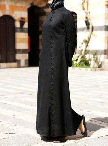 Saigon Dress